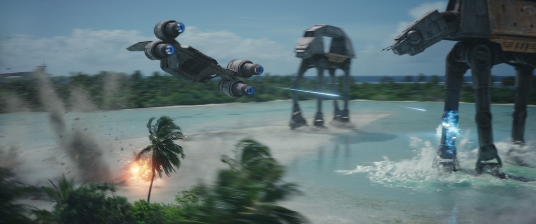 Star Wars Rogue One - Bild 46 von 91