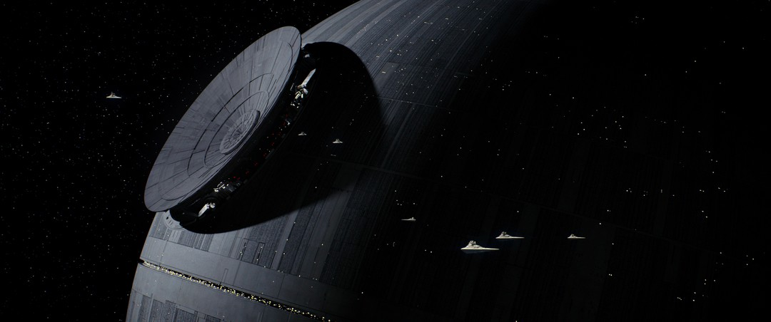 Rogue One erfolgreichster Kinostart des Jahres - Bild 45 von 84