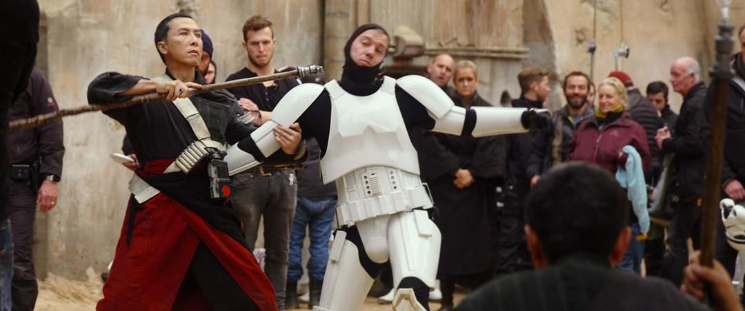 Rogue One erfolgreichster Kinostart des Jahres - Bild 63 von 84