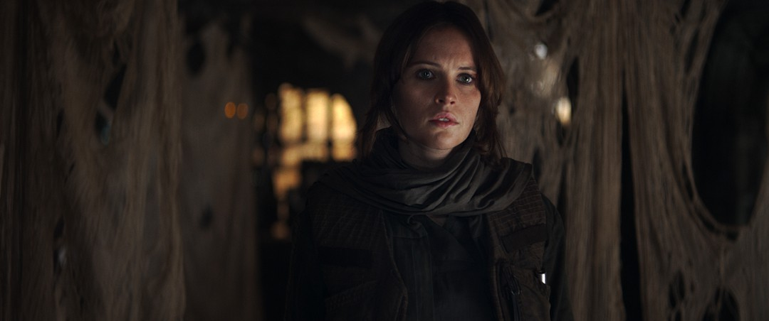Star Wars Rogue One: Exklusiver Clip - Bild 69 von 84