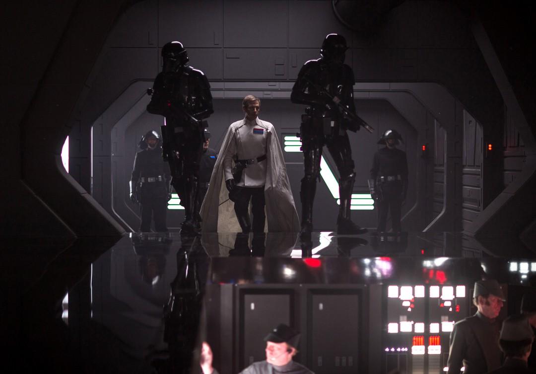 Rogue One erfolgreichster Kinostart des Jahres - Bild 8 von 84