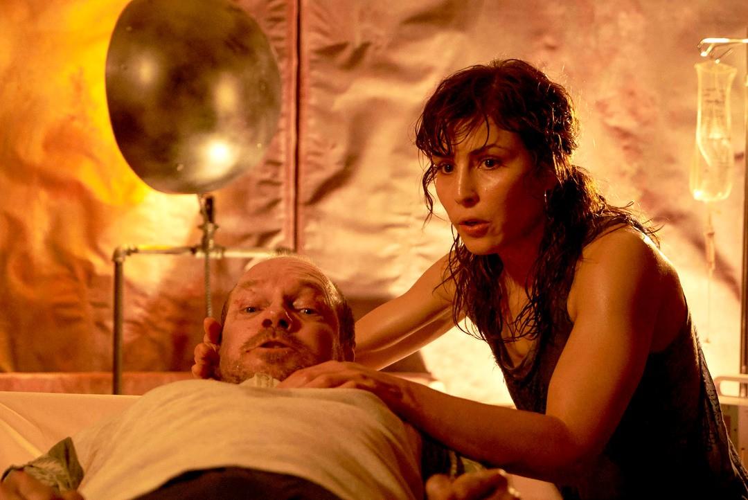 Rupture: Trailer zum Sci-Fi Thriller mit Noomi Rapace - Bild 6 von 8