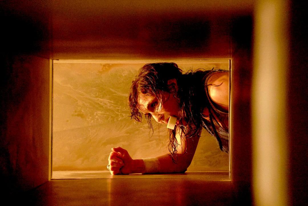 Rupture: Trailer zum Sci-Fi Thriller mit Noomi Rapace - Bild 7 von 8