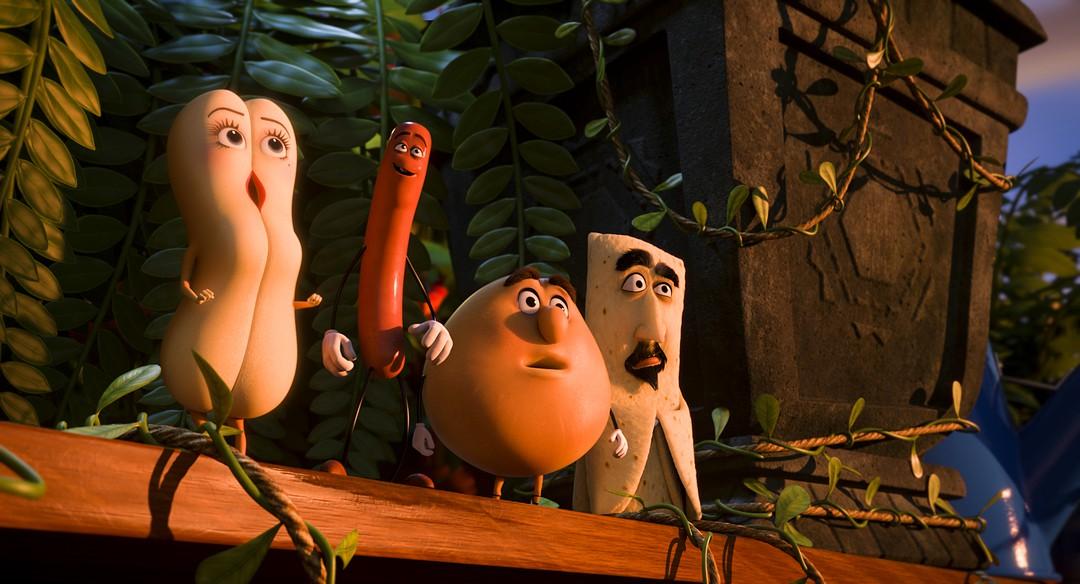 Sausage Party - Bild 6 von 20