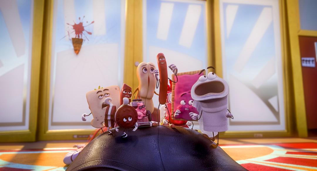 Sausage Party - Bild 10 von 20