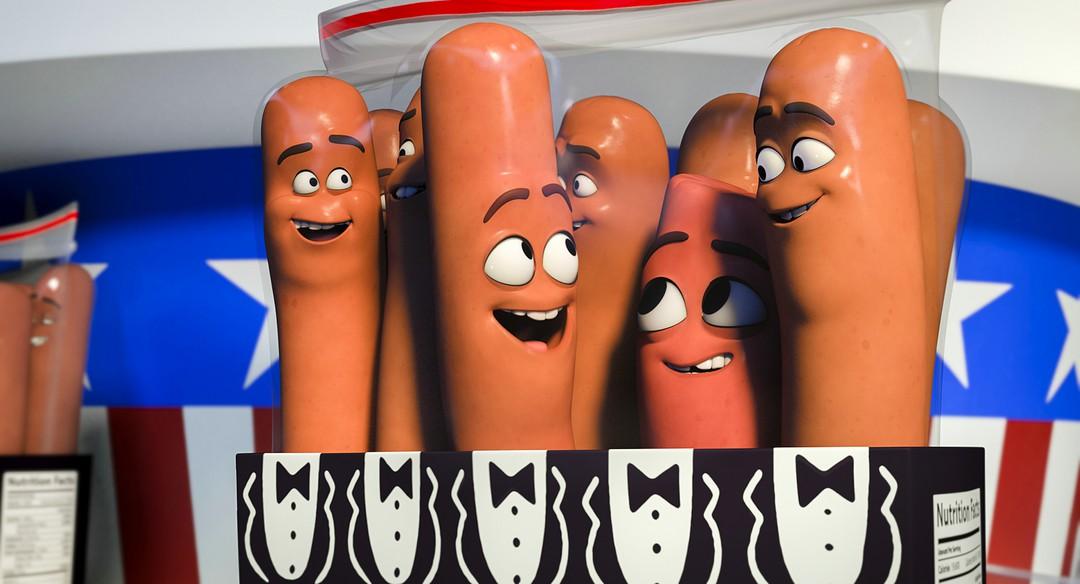 Sausage Party - Bild 11 von 20