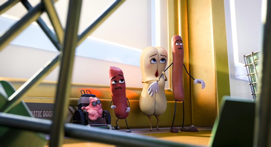 Sausage Party - Bild 13 von 20