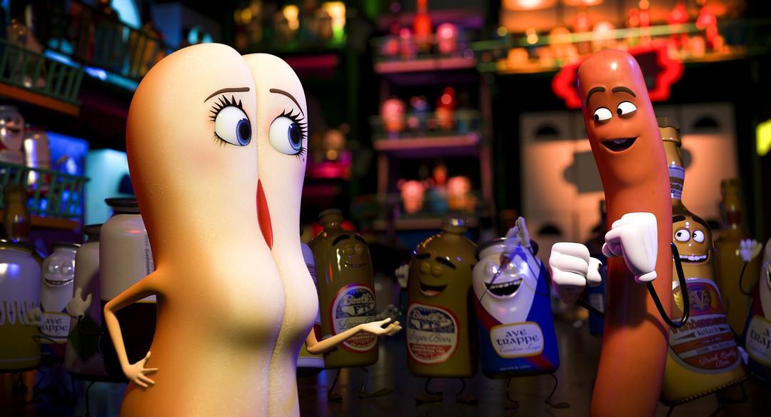 Sausage Party - Bild 2 von 20