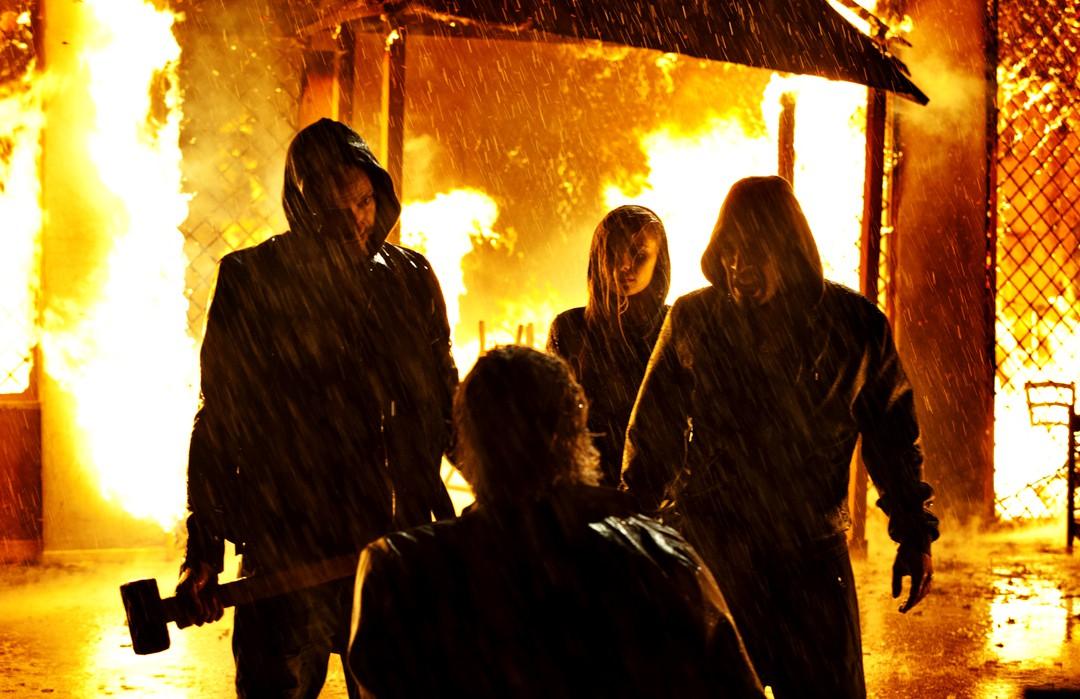 Suburra: Deutscher Trailer zum Mafia-Thriller - Bild 6 von 13