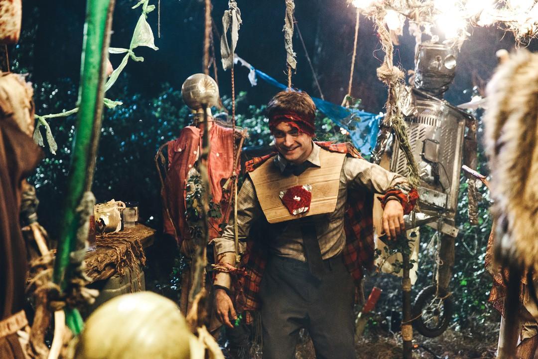 Swiss Army Man: Zweiter Trailer mit Daniel Radcliffe - Bild 4 von 9