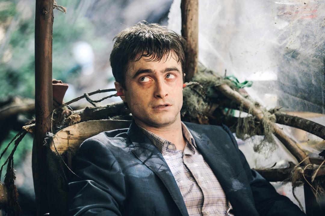 Swiss Army Man: Zweiter Trailer mit Daniel Radcliffe - Bild 1 von 9