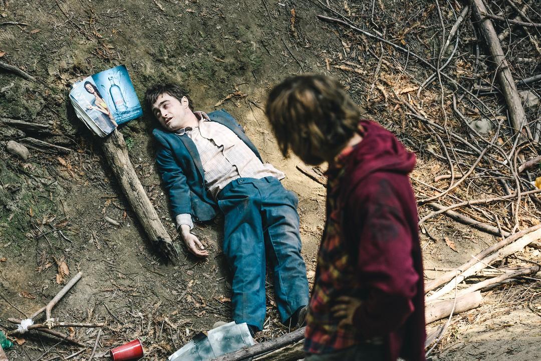 Swiss Army Man: Zweiter Trailer mit Daniel Radcliffe - Bild 7 von 9