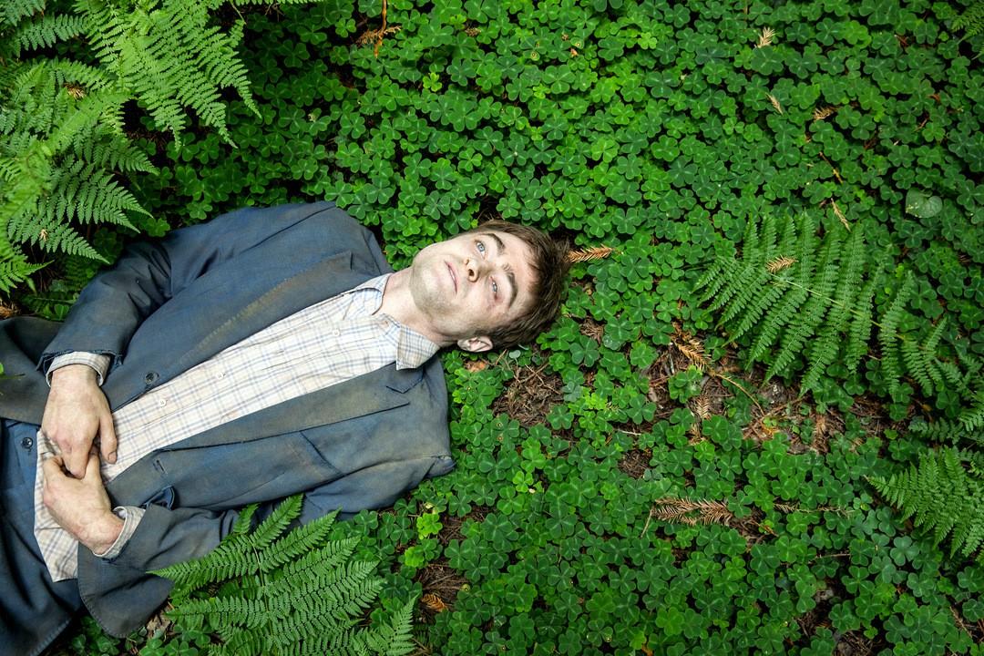 Swiss Army Man: Zweiter Trailer mit Daniel Radcliffe - Bild 8 von 9