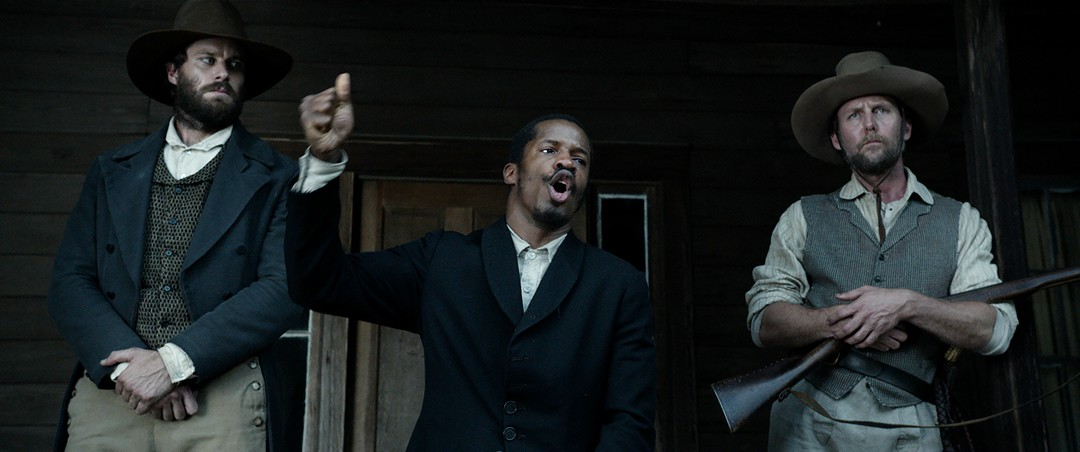 The Birth Of A Nation - Bild 23 von 23