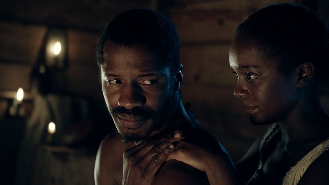 The Birth Of A Nation - Bild 5 von 23