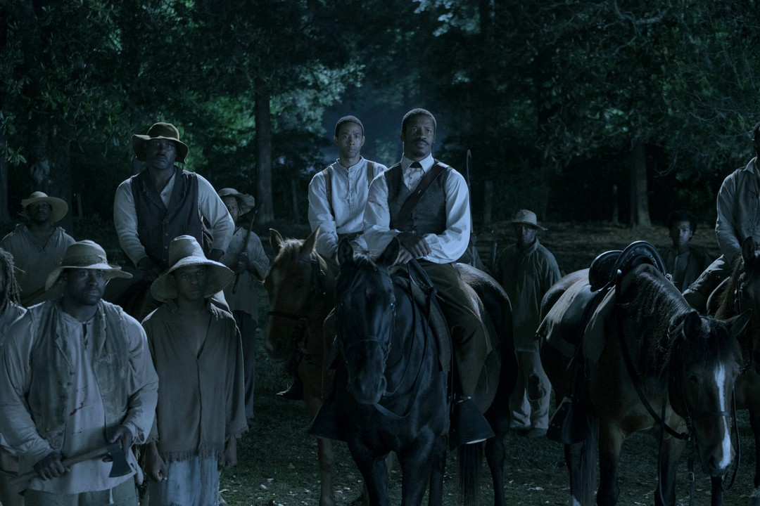 The Birth Of A Nation - Bild 6 von 23