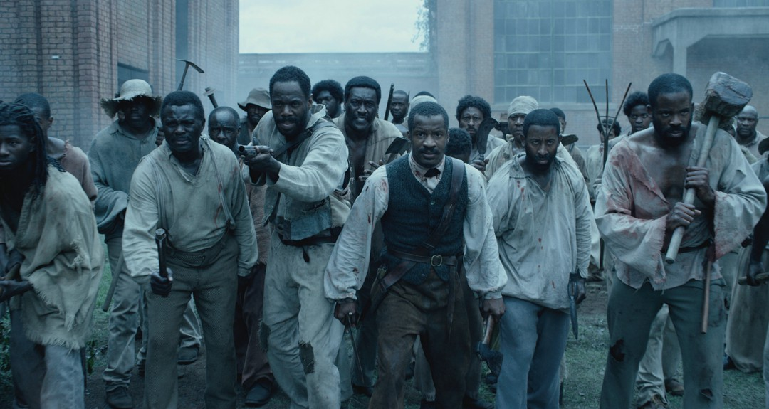 The Birth Of A Nation - Bild 7 von 23