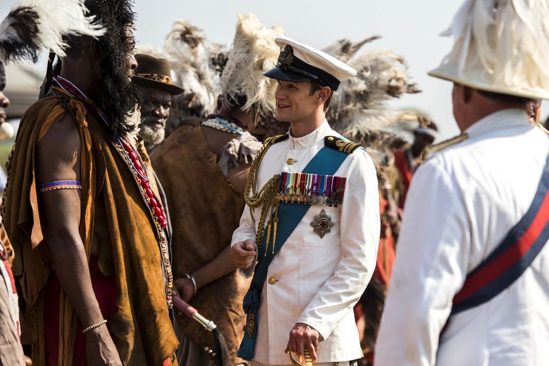 The Crown: erster Blick hinter die Kulissen der neuen Netflix-Serie - Bild 2 von 7