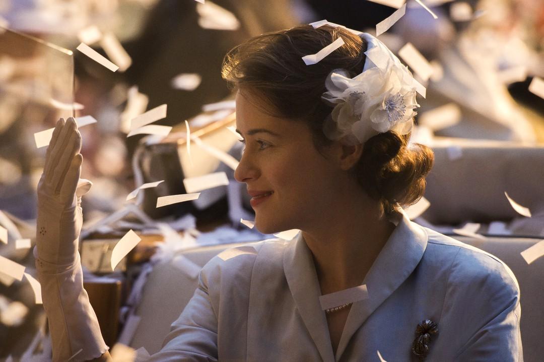 The Crown: erster Blick hinter die Kulissen der neuen Netflix-Serie - Bild 4 von 7