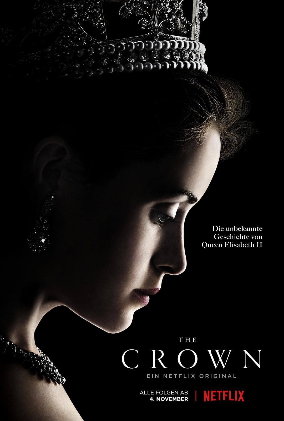 The Crown: erster Blick hinter die Kulissen der neuen Netflix-Serie - Bild 7 von 7