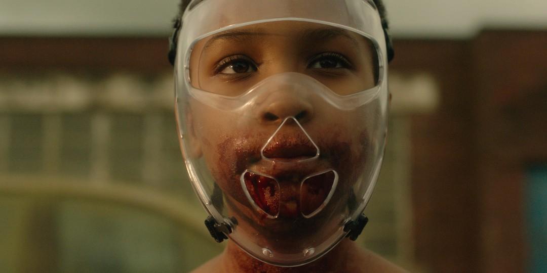 The Girl With All The Gifts: Trailer zum Zombie-Horror - Bild 12 von 14