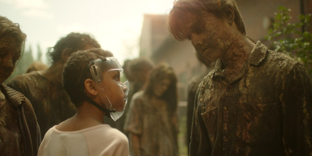 The Girl With All The Gifts: Trailer zum Zombie-Horror - Bild 13 von 14