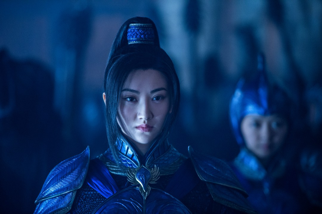 The Great Wall: Der neue, imposante Trailer - Bild 1 von 3