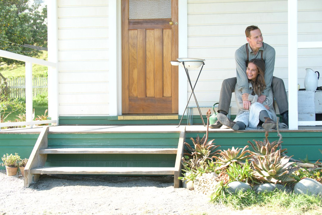 The Light Between Oceans - Bild 1 von 18