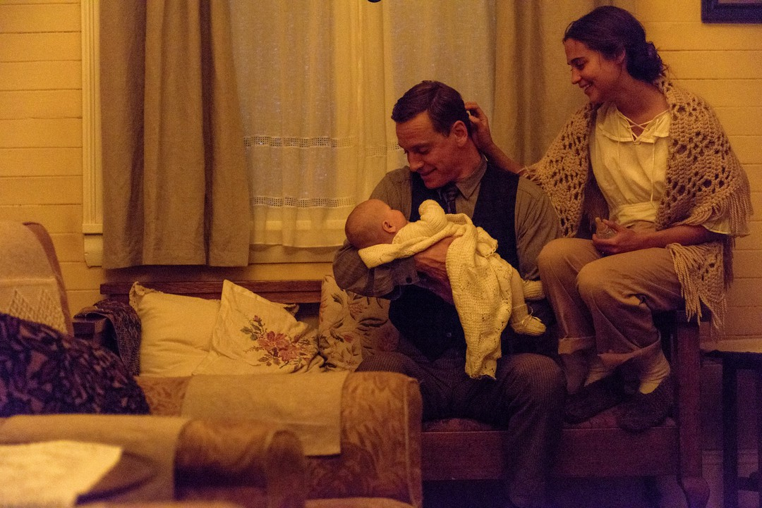 The Light Between Oceans - Bild 10 von 18