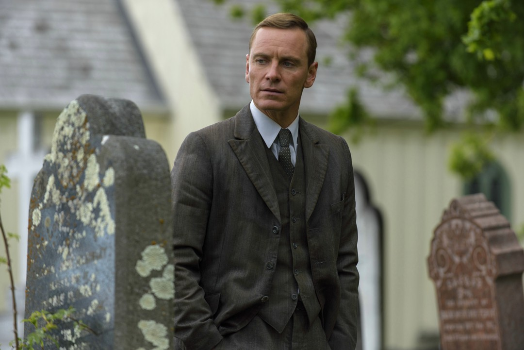 The Light Between Oceans - Bild 13 von 18