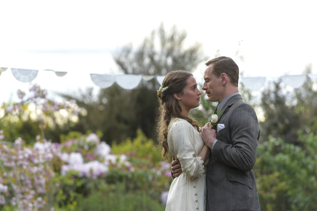 The Light Between Oceans - Bild 17 von 18