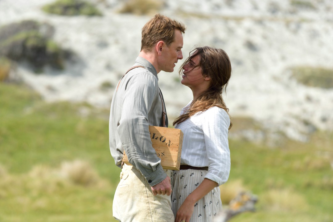 The Light Between Oceans - Bild 18 von 18