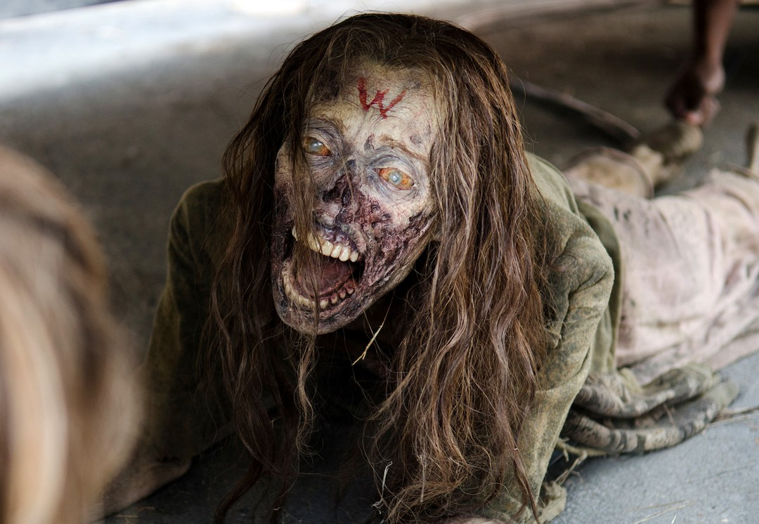 The Walking Dead: Staffel 7 Folge 1 Review - Bild 3 von 10