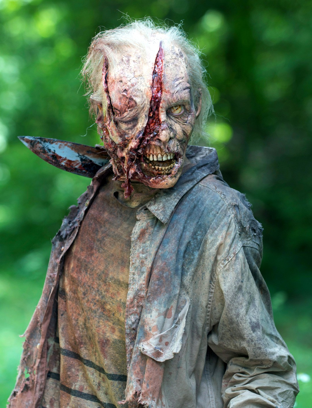 The Walking Dead: Staffel 7 Folge 1 Review - Bild 6 von 10