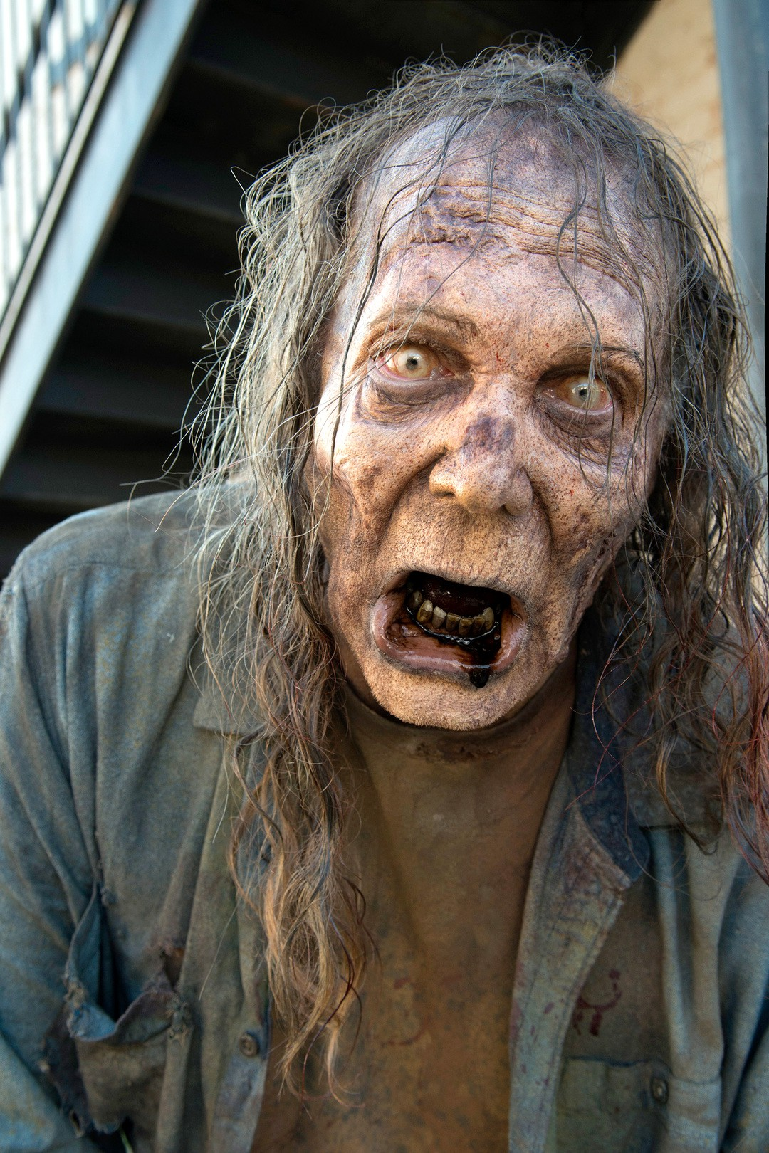 The Walking Dead: Staffel 7 Folge 1 Review - Bild 8 von 10