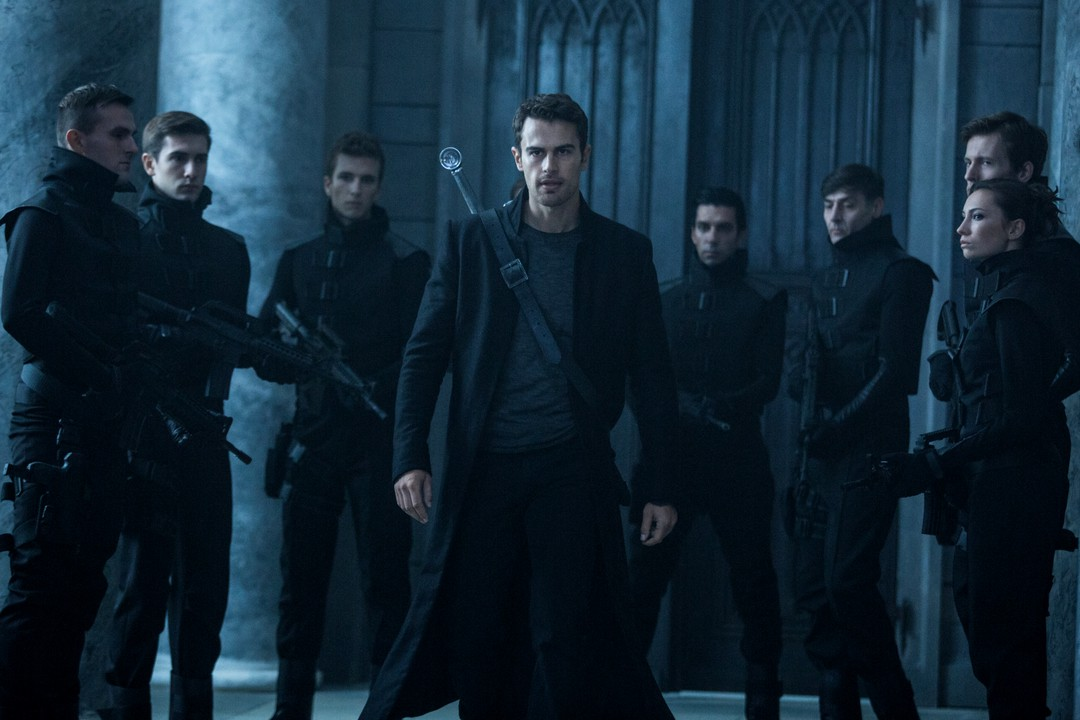 Underworld 5 - Blood Wars - Bild 2 von 7