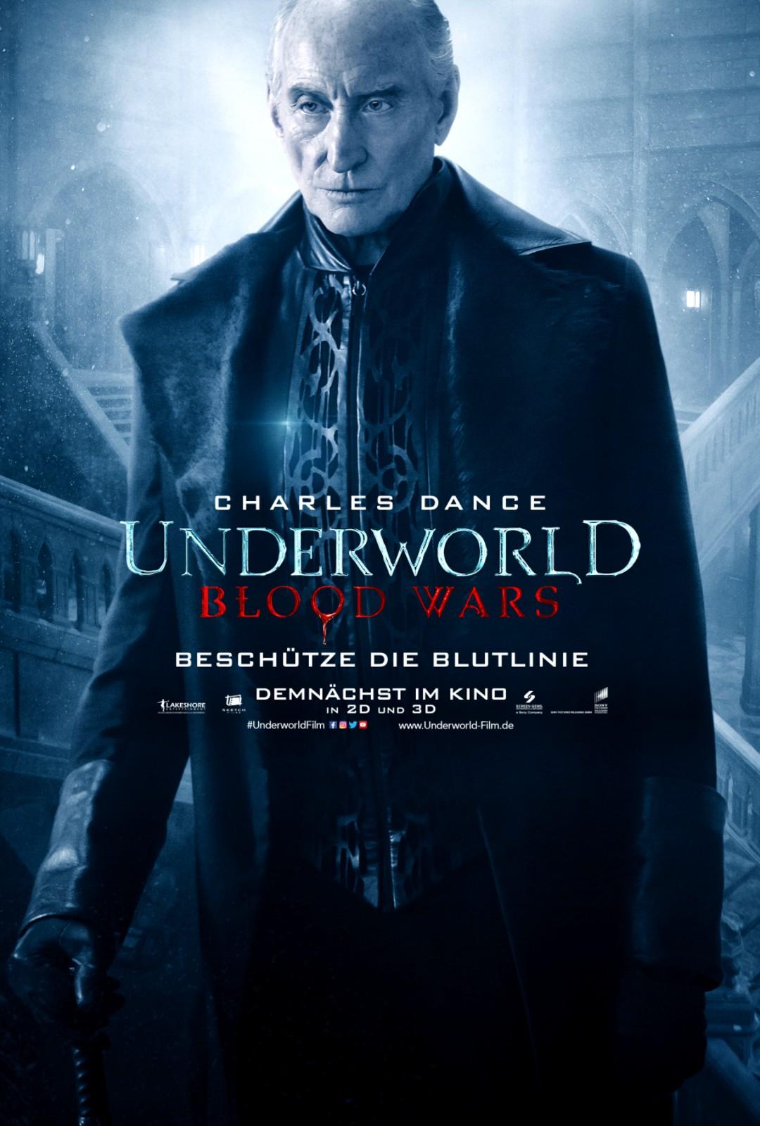 Underworld 5 Blood Wars: 3. deutscher Trailer - Bild 4 von 7