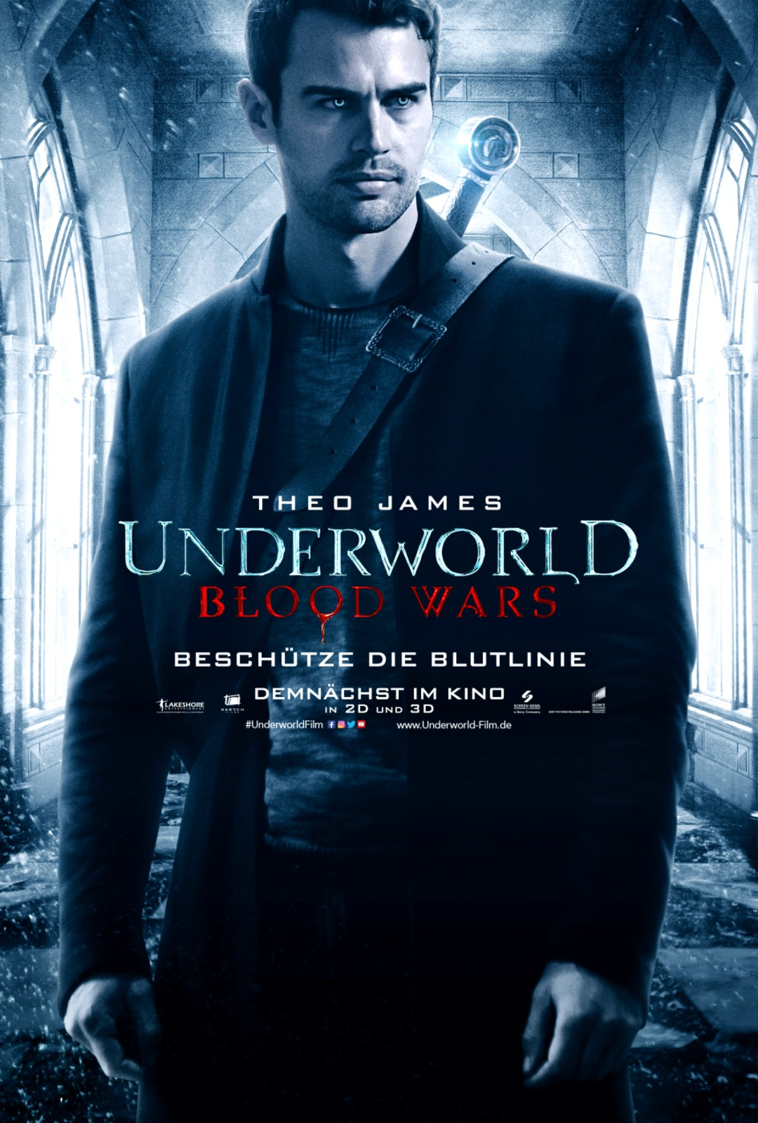 Underworld 5 Blood Wars: 3. deutscher Trailer - Bild 6 von 7