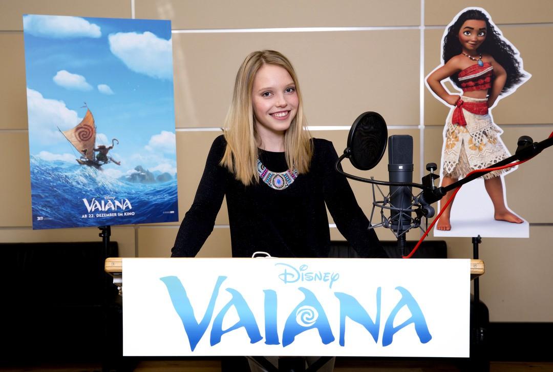 Vaiana: Dwayne Johnson singt - Bild 38 von 54