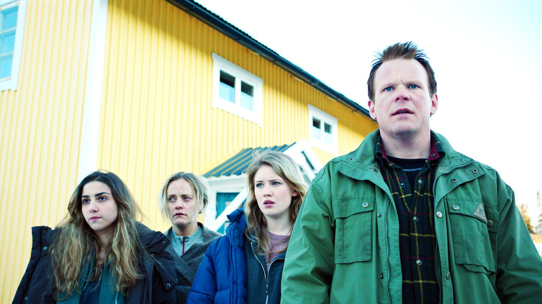 Welcome To Norway Trailer - Bild 1 von 5