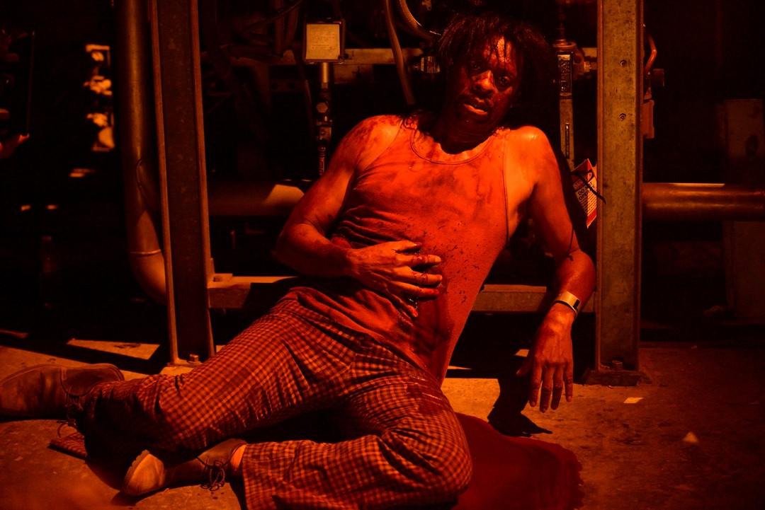 31 - A Rob Zombie Film auf Blu-ray - Bild 1 von 16