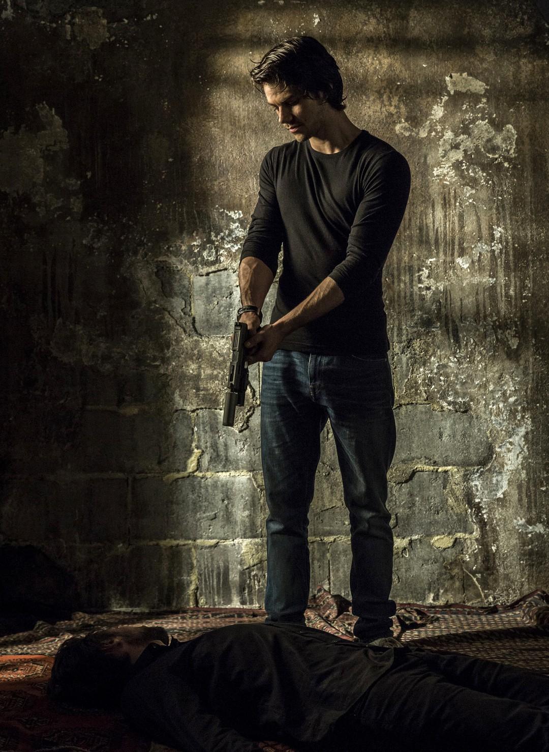Dylan OBrien im Trailer ab 18 zu American Assassin - Bild 1 von 8