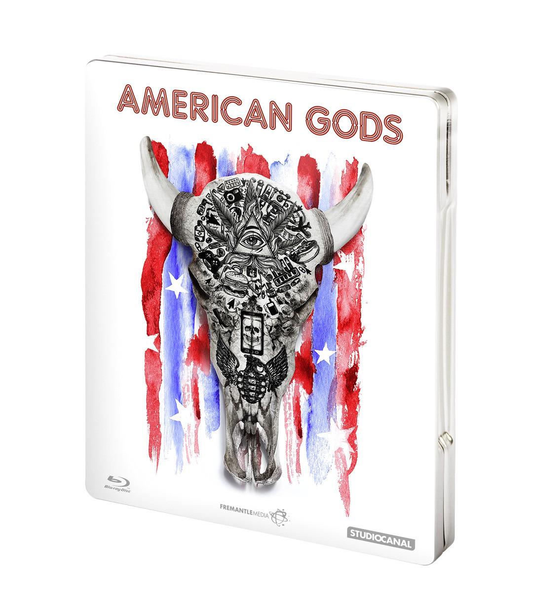 American Gods Götter