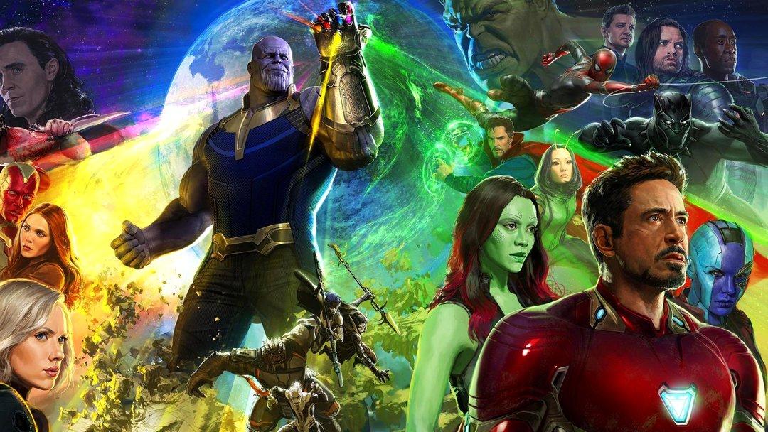 Avengers: Infinity War - Bild 2 von 3