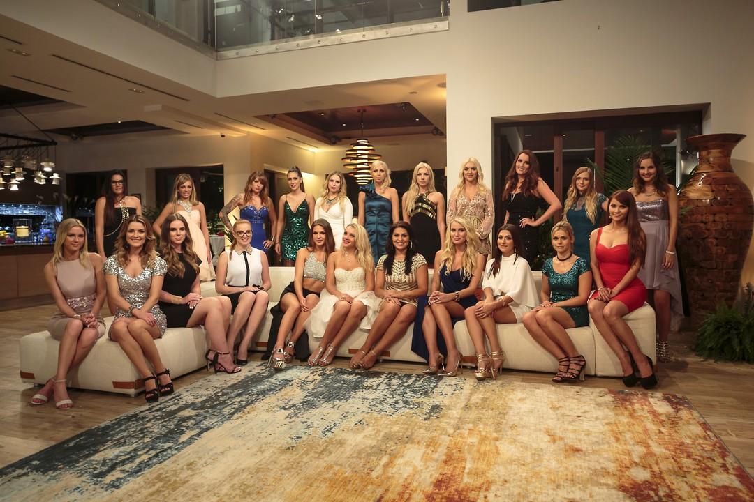 Der Bachelor 2017: Alle Kandidatinnen im Bikini - Bild 1 von 23