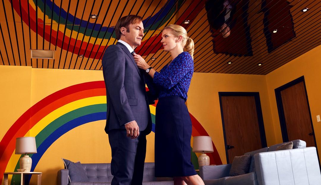 Better Call Saul - Staffel 3 - Bild 2 von 5