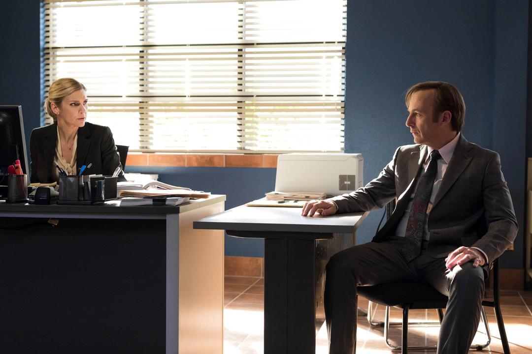 Better Call Saul - Staffel 3 - Bild 1 von 5