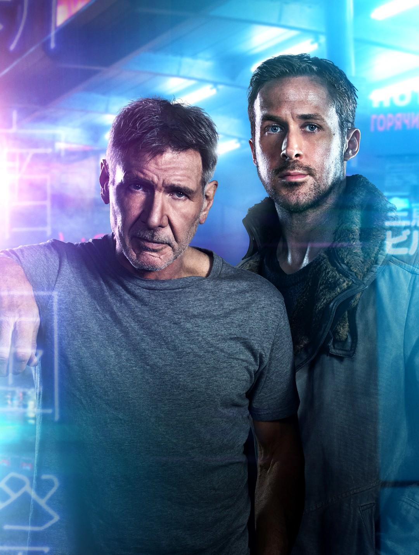 Blade Runner 2049: 1. Trailer mit Harrison Ford - Bild 5 von 6