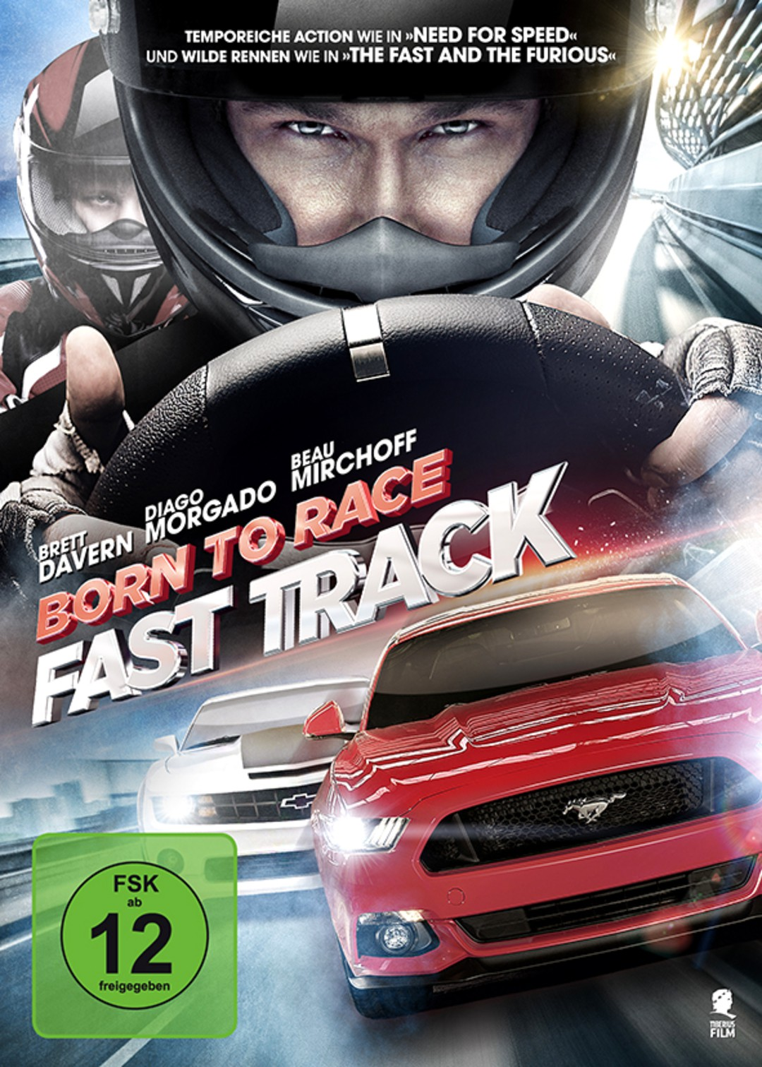 Born To Race: Fast Track - Bild 2 von 4