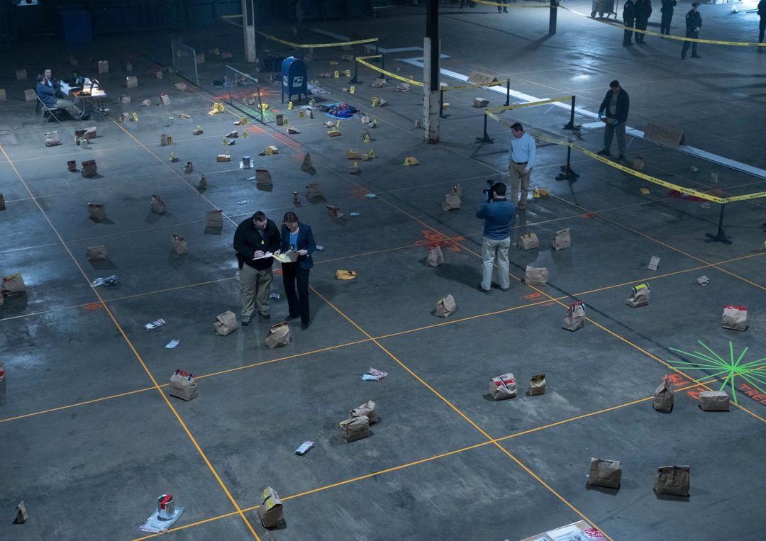 Boston: 1. Trailer zum Terror-Thriller - Bild 13 von 21